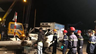 Vụ tai nạn 3 người tử vong ở Nghệ An: Hai nạn nhân là anh em họ 1