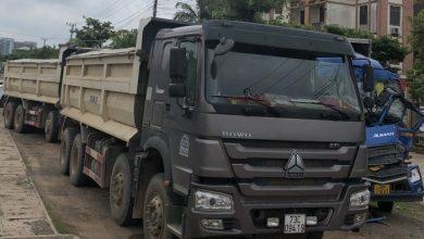 """Quảng Trị: Phạt doanh nghiệp và 2 tài xế xe """"hổ vồ"""" chở quá tải 89,5 triệu 1"""